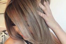 Hair cool