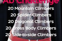Fitness - Bodyrock