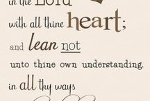 Bible verses & Quotes / Beautiful words