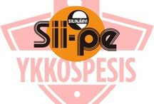 SiiPe Ykköspesis / Siilinjärven Pesis pelaa miesten Ykköspesistä...