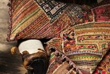 Turkish fabrics
