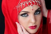 fatylak!!!! Arab viselet,noknek..