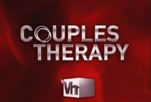 VH1's COUPLES THERAPY / We are now on Season 4 of VH1's highly rated show COUPLES THERAPY!