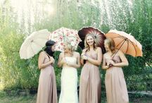 Bridesmaids and Bridal Party
