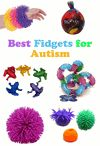 Ideas for Children With Autism / by Chelsie