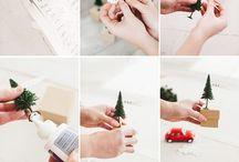Adventskalenders / Een leuke manier om je voor te bereiden op kerst!