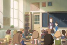 anime short film