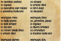 Fitness / Excercise