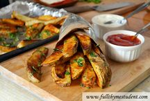 The love for food!  / Yummy recipes