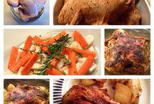 Recipes post