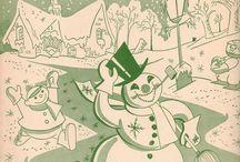 Children's Illustration / Graphic Design / Art