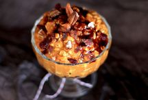 Live Fit Breakfasts- Oats / by Heidi Young Chamberlin