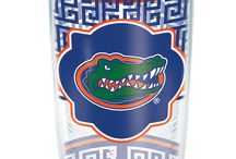 Florida Gators / by Carrie Pitt
