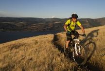Mountain Biking with Brian Lopes
