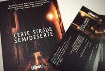 Catalogo 2013 / Il nostro primo anno di vita, i nostri primi volumi per voi...