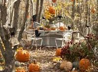 Halloween Ideas / Here are some stunning Halloween Party ideas