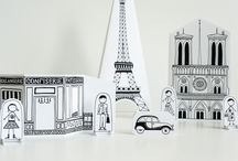 Print Me!! / Printables of interest to me.  / by M Freyer