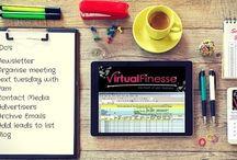 Virtual Assistant Services