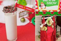 Christmas!! / by Kelly Crosby