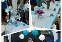 Sisters Baby shower ideas / null