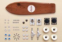 Longboards / Ideas