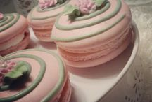 Do The Macarona / Do The Macarona is all about macarons that I have personally created!