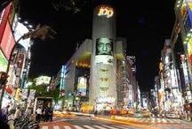 Tokyo places