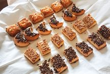 Sütemények, édességek