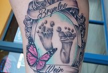 Cuki tattoo