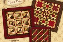 ༺ ♥ Quilting Doll Quilts ♥ ༻