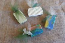 Cold Process Soap