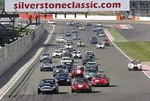 Camping At Silverstone, UK / Silverstone Farm Campsite provides safe and friendly environment with all high class facilities in our Silverstone camping.