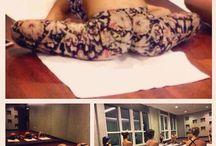 Lets Get Flexy Challenge - Bay Yoga Center / Get Flexy Challenge - Bikram Yoga Center Dubai
