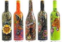 I'd Buy it for the Bottle / by Pamela Waters