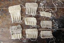 knit + / by shopwork