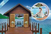 Dream Wedding Locations