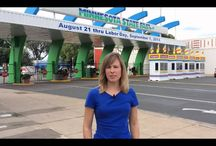 Minnesota State Fair / by GreenRamsey