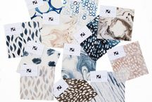 Fabric by the Yard - Digitally Printed / by Rebecca Atwood