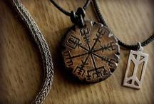 viking/runes