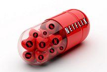 Capsulas de Netflix