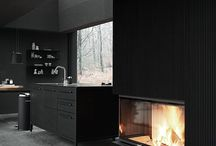 Kominki | Fireplaces