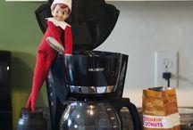 Elf on Shelf / by Nikki Bullen