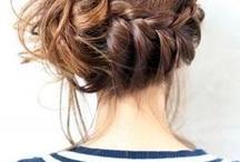 Hair!! :)