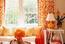 Orange is the Happiest Color