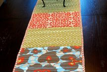 Fat Quarter Projects Ideas / by The BagSmith