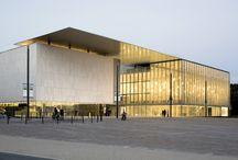 Architecture / Architect