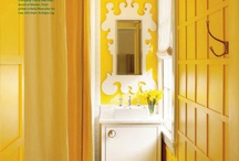 Color Love - Yellow