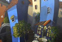 painters portuguese
