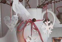 decoratiuni iarna