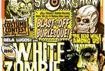 Spook Show